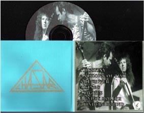 Chasar CD